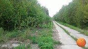 Продается участок, Рублево-Успенское шоссе, 28 км от МКАД - Фото 2