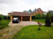Продается жилой дом площадью 350 кв.м. в д Базарово - Фото 2