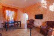 Шикарный трехуровневый коттедж на 10 человек в Дедово-Талызино - Фото 5