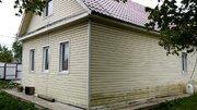 Дом в Ульновке - Фото 1