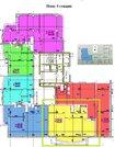 Просторная двухкомнатная квартира 93 кв.м. возле Центрального парка - Фото 2