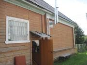 Добротный дом в 170 км от МКАД рядо с р.Пра - Фото 3