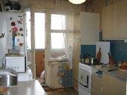 3 комнатная квартира с изолированными комнатами и двумя лоджиями - Фото 5