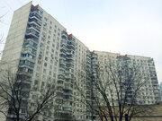 Продам: 3-к квартира, 76 м2, 3/17 эт. у м. Крылатское - Фото 1