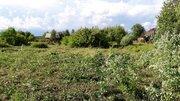 Земельные участки в Егорьевском районе