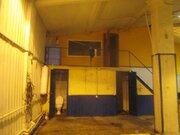 Сдам производ-складское помещение 400м2 с офисом, 1этаж - Фото 4