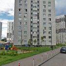 Продаётся 3-х комнатная квартира г.Одинцово, ул.Белорусская, д.11 - Фото 1