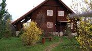 Продается дом 200 кв.м. д. Коверьянки, Дмитровский район - Фото 1