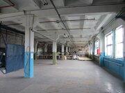 Сдам, индустриальная недвижимость, 3300,0 кв.м, Канавинский р-н, .