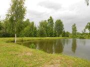 Продам участок 17 соток в деревне Алфёрово Чеховского района - Фото 4
