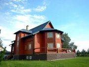 Продается дом 378 м2, участок 15 сот, Ильинское ш, 25 км от МКАД, . - Фото 3