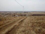 Уч. 10 сот в кп Попова гора - Фото 1