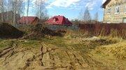 Продаётся участок 8 соток в г. Солнечногорске - Фото 1