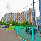 Продам 3-к квартиру, Москва г, Боровское шоссе 58 - Фото 2