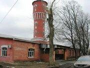 Аренда помещения 150 кв.м. в г.Лосино-Петровский. - Фото 5
