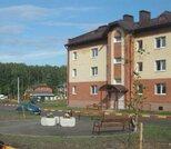 3х комнатная квартира г. Ногинск, Юбилейная ул, 20б - Фото 1