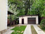 Дом 318 кв.м. 13 соток в мкр-н Клязьма ул. Желябовская Пушкино - Фото 3