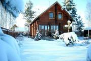 Деревянный дом в Огниково - Фото 2