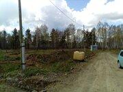 Екатеринбург, Верхнее Дуброво, кп Рябина - Фото 1