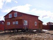 Дом ИЖС, щелковское, ярославское ш. 125 км.от МКАД - Фото 2