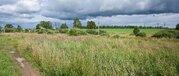 Продам участок 20 соток обжитом месте д. Сенино, Чеховский район - Фото 2
