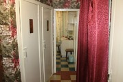 Продаю 3-х комнатную квартиру в г. Кимры, ул. 60 лет Октября, д. 8., Купить квартиру в Кимрах по недорогой цене, ID объекта - 323013410 - Фото 14