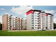 122 700 €, Продажа квартиры, Купить квартиру Рига, Латвия по недорогой цене, ID объекта - 313154185 - Фото 1