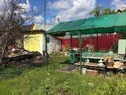 Участок 6 соток с постройками в СНТ Локомотив у д. Новоникольское - Фото 2