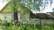 Дом в Псковской обл, Красногородском р-не, с. Ильинское, 390км. от сп - Фото 2