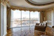 Продажа элитной квартиры 246,7 кв.м в ЖК Кутузовская Ривьера - Фото 3