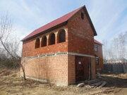 Дроздово- 2 деревня, дом 160 кв.м.под отделку. - Фото 2