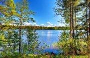 Участок 8 соток вблизи озера Горьковское ш. 55 км. Павлово- Посадский - Фото 2