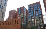 Продается квартира г.Москва, Трубецкая, Купить квартиру в Москве по недорогой цене, ID объекта - 320733820 - Фото 4