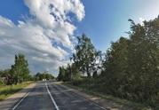 Земельный участок 15 соток у реки в деревне Покров, ИЖС, ПМЖ. - Фото 5