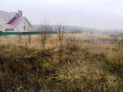 Участо 40 соток в д. Афанасово. № К-0308. - Фото 4