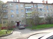 2к.кв.п.Лесной ул.Титова д.8 - Фото 1