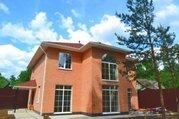 Новый дом для уютной жизни в Акулово - Фото 1