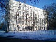 Продажа офиса, м. Сокольники, Ул. Сокольнический Вал