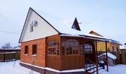 Дом в СНТ Ясенки -2 - Фото 3