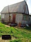 Дача 50 кв.м на уч-ке 9,6 сот, Можайское ш,68 км от МКАД, Дорохово - Фото 2