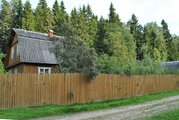 Дача у леса в СНТ Связист-3 у д. Литвиново и д. Любаново - Фото 3