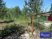 Дачный участок рядом с озером, Горьковское шоссе. - Фото 3