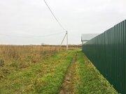 15 соток вблизи д. Кузнецово (ближнее) 60 км от МКАД по Дмитровскому ш - Фото 1