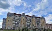 1-ком. квартира в Колпино, новый район.