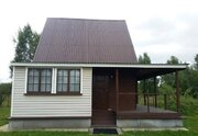 Дом в деревне Мосягино - Фото 2