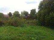 Участок 6 соток, лпх, Ленинский район, 2 км от МКАД - Фото 1