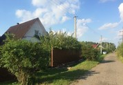Зимний бревенчатый дом - Фото 1