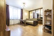Продается 2-к квартира 42.3 кв. м. на 2-ом этаже 9-ти этажного дома.