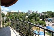 270 000 $, Продаются уютные 3-х комнатные апартаменты в Партените, Алушта., Купить квартиру Партенит, Крым по недорогой цене, ID объекта - 321679270 - Фото 14