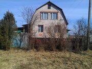 Продажа дома в Псковской области - Фото 1